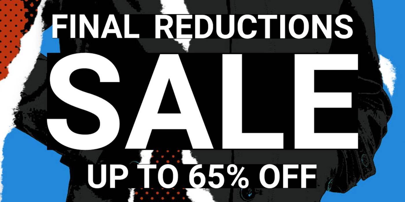 EOSS - final reductions