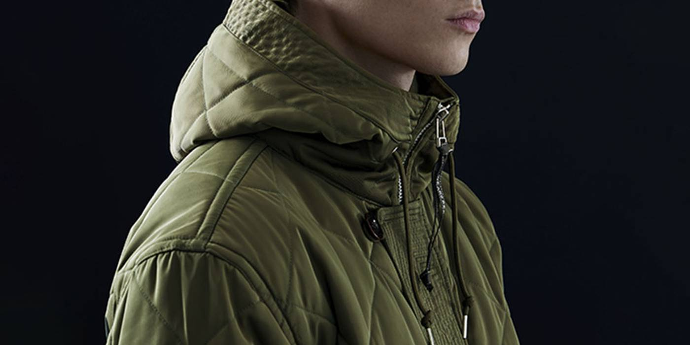 NEW ARRIVALS OUTERWEAR