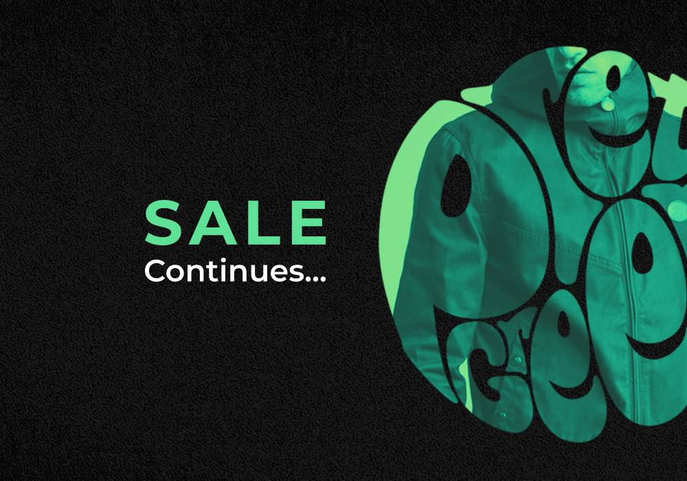 SALE SS20 further