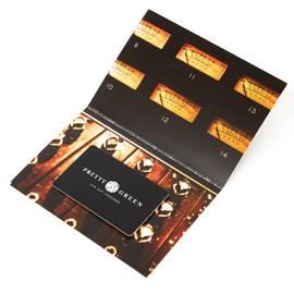 Black £50 Gift Voucher
