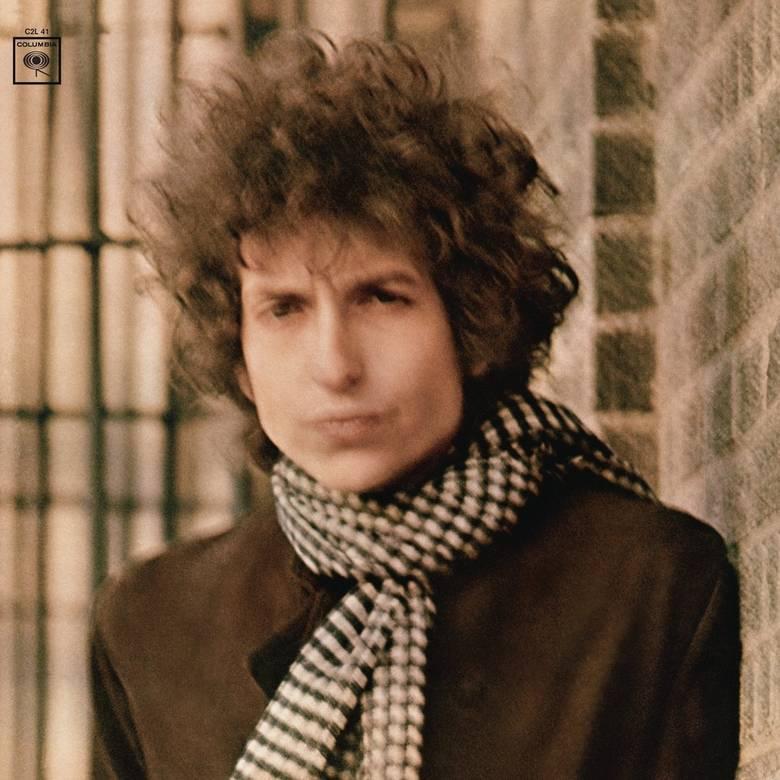 Bob Dylan Blonde On Blonde -2Lp