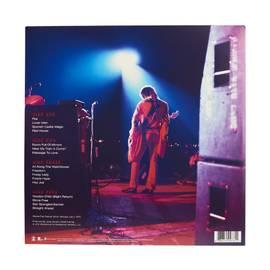 Jimi Hendrix - Freedom: Atlanta Pop Festival (Vinyl)