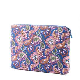 Vintage Paisley Laptop Sleeve