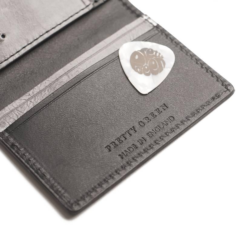 Mens Logo Cardholder