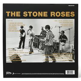 Stone Roses - The Stone Roses (Vinyl)