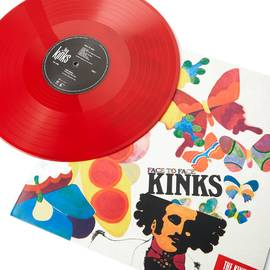 Kinks - The Face To Face (Vinyl)