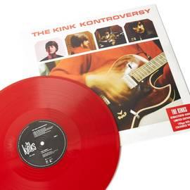 Kinks - Kontroversy (Vinyl)