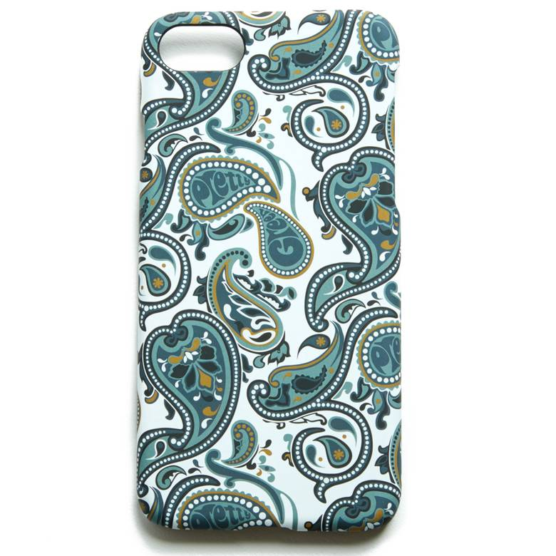 Paisley Iphone 7 Case