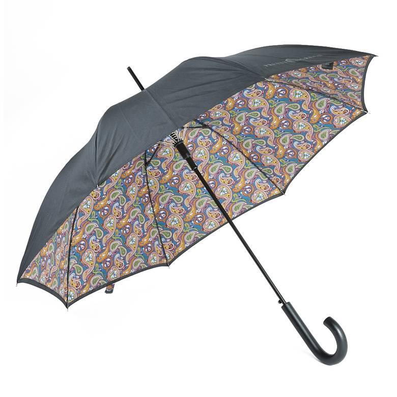 Vintage Paisley Walker Umbrella