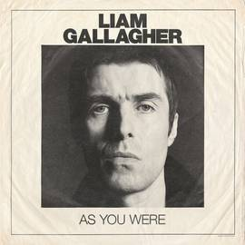 Liam Gallagher - As You Were Boxset