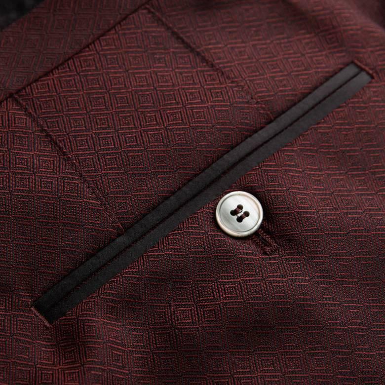 Mens Tailored Trouser