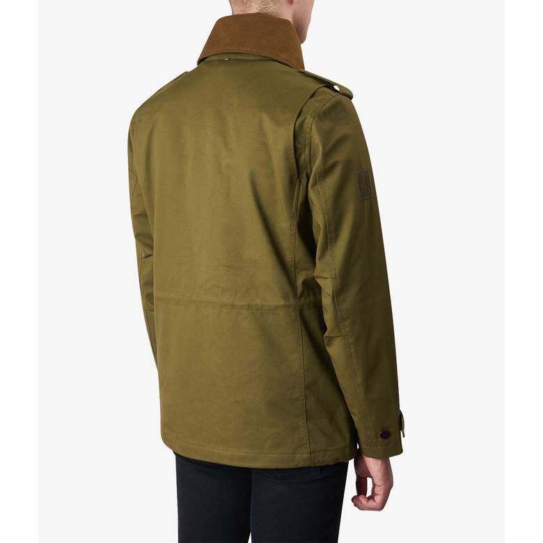 Mens Funnel Neck Jacket