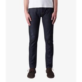 Blue  Slim Fit Selvedge Jeans