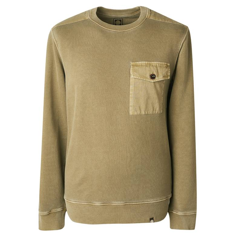 Mens Crew Sweat