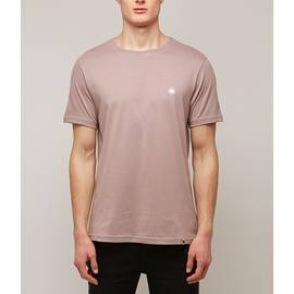 Dusty Pink  Cotton T-Shirt