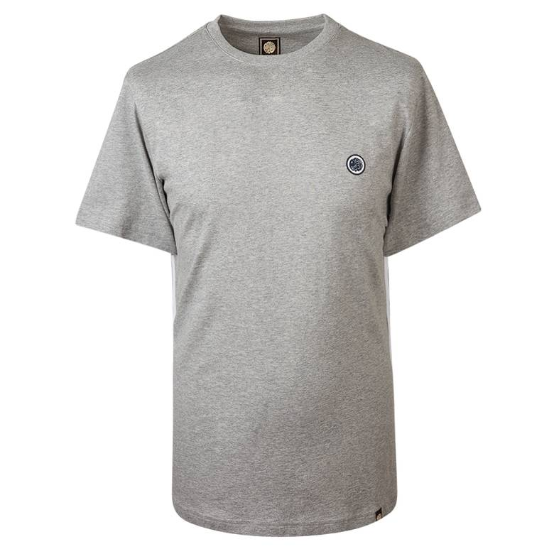 Mens Side Stripe T-Shirt