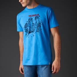 Blue Inner Light T-Shirt