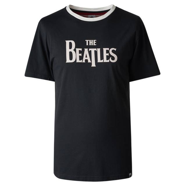 The Beatles T Shirt Pretty Green Online Shop