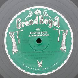 Beastie Boys - Ill Communication (Vinyl)