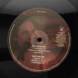 Jeff Buckley - Mystery White Boy (Vinyl)