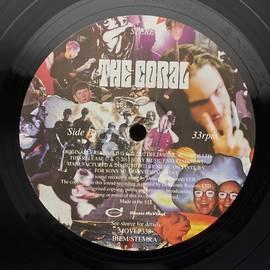 Coral - Coral (Vinyl)