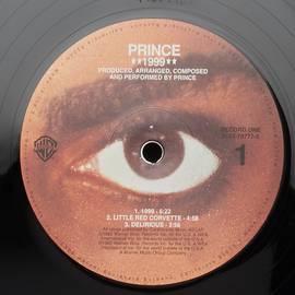 Prince -1999 (Vinyl)