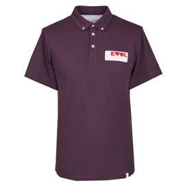3f71fa891c77 Purple Beatles Revolution Badge Polo