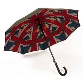 Black Uj Umbrella