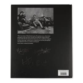 The Rolling Stones 50 Book