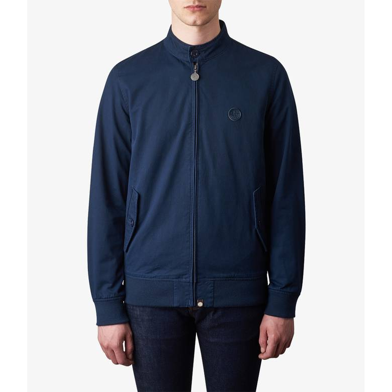 Mens Cotton Harrington Jacket