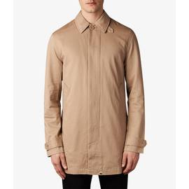 Sand  Button Up Mac
