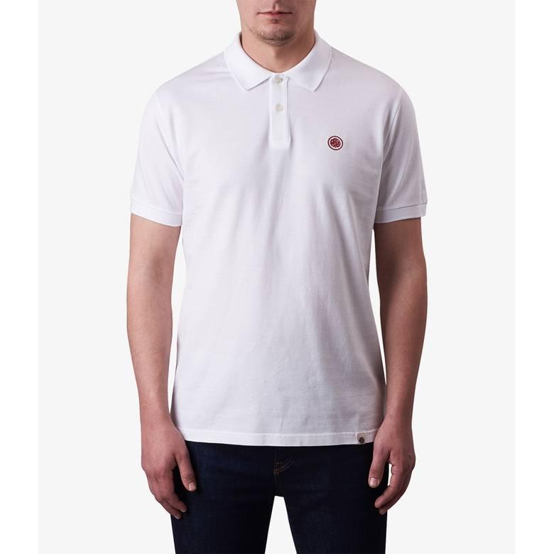 Mens Pique Polo Shirt