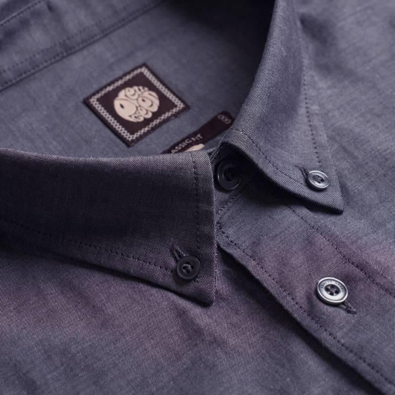 Mens Classic Fit Oxford Shirt