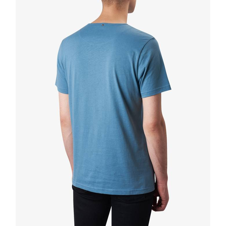 Mens Cotton T-Shirt
