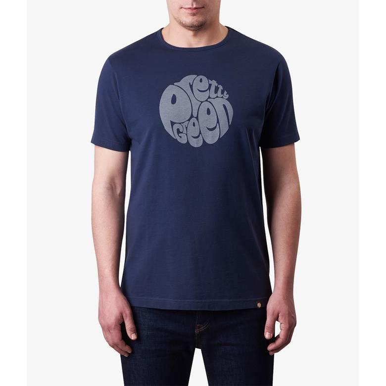 Mens Logo Print T-Shirt