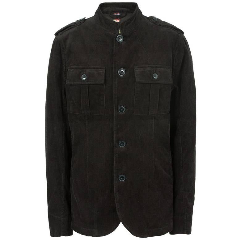 Mens Lennon Jacket