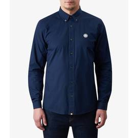 Dark Navy  Oldbury Shirt