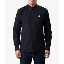 Black  Oldbury Shirt