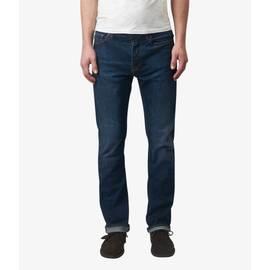 6-Month Wash  Regular Fit Jeans