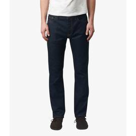 Rinse Wash  Regular Fit Jeans