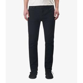 Black Rinse  Slim Fit Jeans