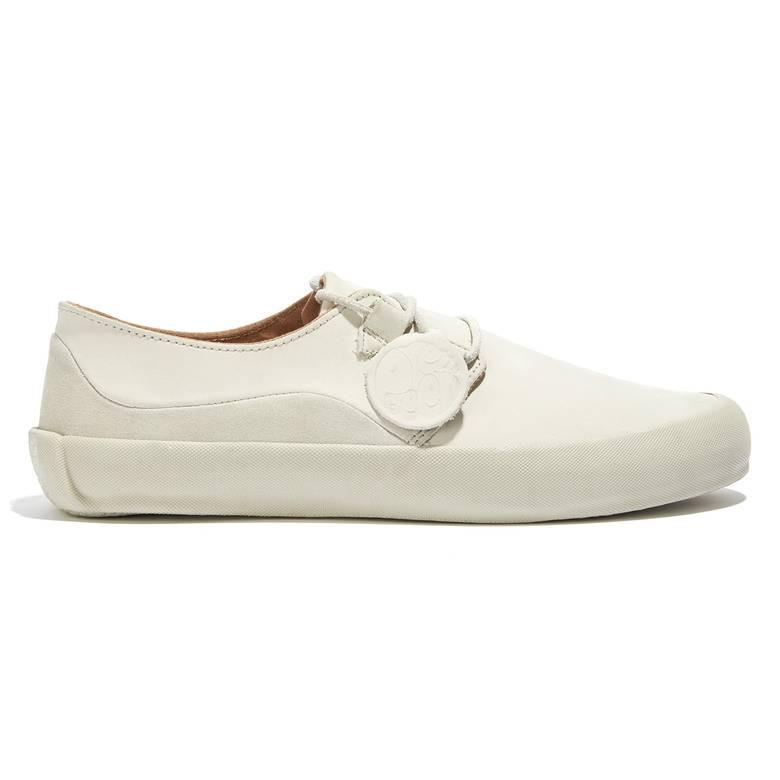 Mens Caspian Nubuck Shoe