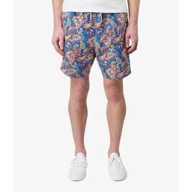 Vintage Swim Shorts