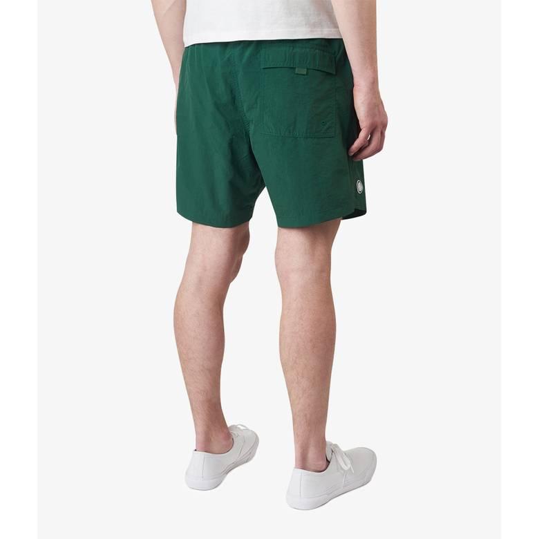 Mens Logo Swim Shorts
