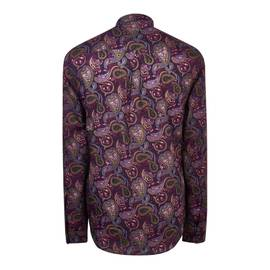 Paisley Experienced Paisley Shirt