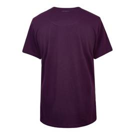 Navy  Purple Haze Tee