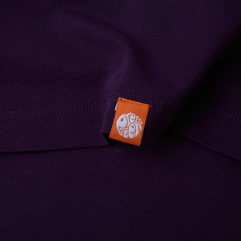 Purple Haze Tee | Pretty Green | Online Shop