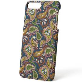 Vintage Paisley Iphone 7 Case