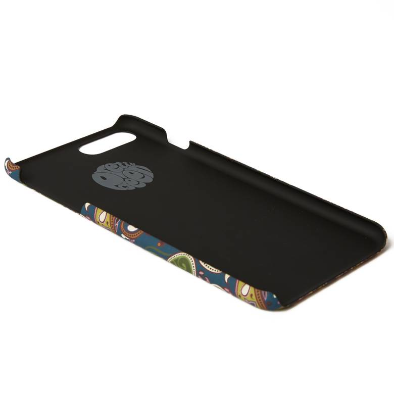 Mens Vintage Paisley Iphone 7 Plus Case