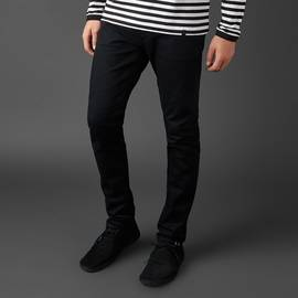 Black  Selvedge Jeans